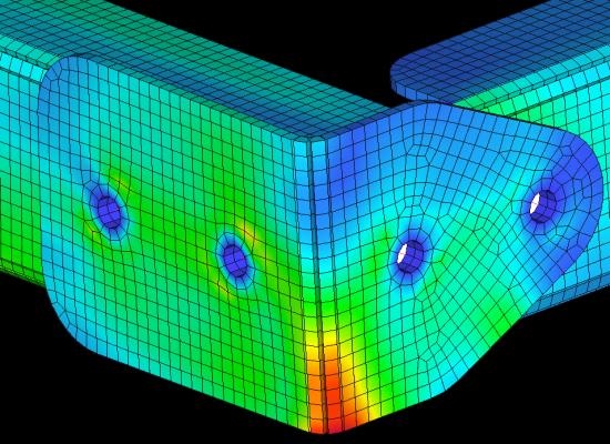 Mechaninis atsparumas_Finite element analysis 10