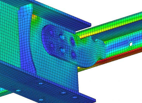 Mechaninis atsparumas_Finite element analysis 8