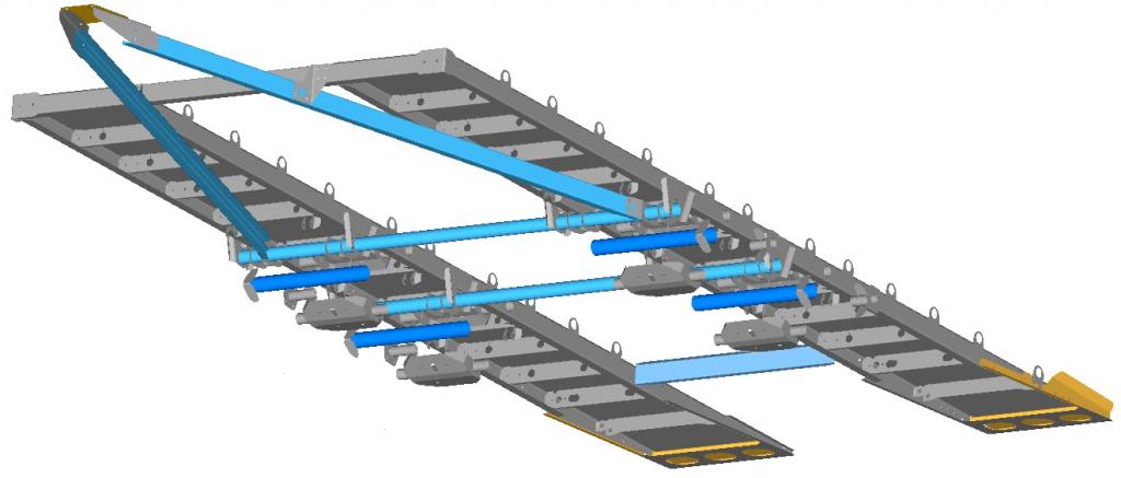 Transport engineering_Transporto inžinerija